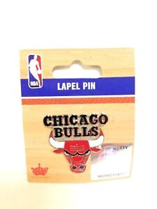 CHICAGO-BULLS-TEAM-LOGO-LAPEL-HAT-PIN-BRAND-NEW-NBA-PN-001-10