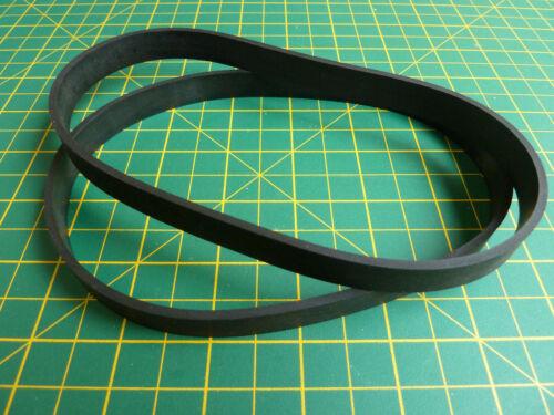 NON AUTHENTIQUE Vax Type de ceinture 3 V006//060 Power 5//6 Voir Description Pour Modèles #219
