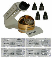 Hakko Nozzles N50-01 N50-02 N50-05 N50-06 & Stand 633-01 For Fr-300 Fr300-05/p