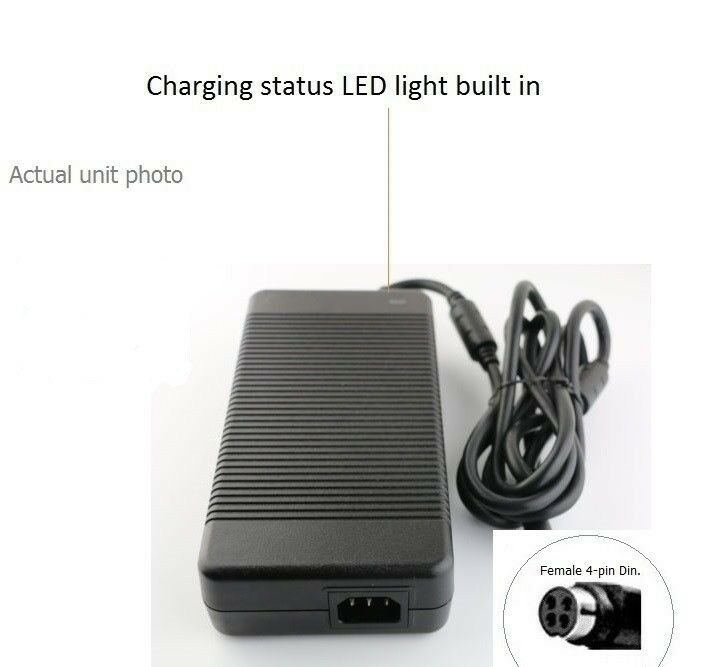 AC Adapter - 330W Power Supply Charger for EON17-SLX EON 17-SLX Pro