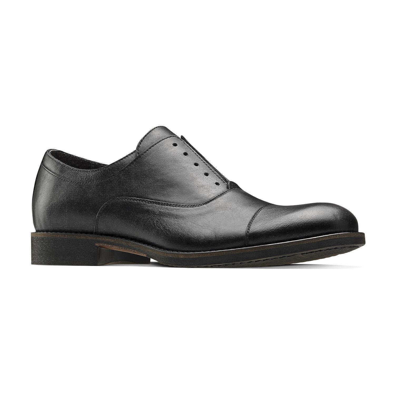 black Giardini shoes mod. Richelieu Dsquared Style  num 41 e 42