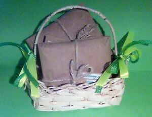 HERBAL-TEA-Basket-Gift-Raspberry-Leaf-Parcels-Handcrafted-Organic-pregnant-DIET