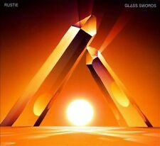 Glass Swords 2011 by Rustie Ex-library