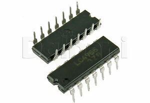 LC4966 Original New Sanyo Integrated Circuit
