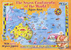 Seven Continents of the World: Jigsaw Book by The Five Mile Press Pty Ltd (Hardback, 2005)