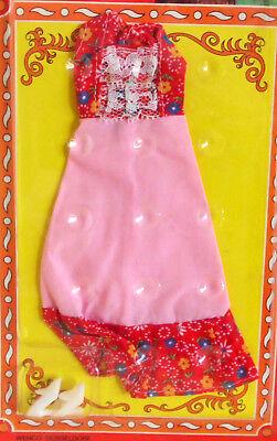 """Aggressivo °° Vintage-boutique Moda De Luxe Anita-per 29 Cm (11,5"""") - Bambola Ovp °°-mostra Il Titolo Originale"""