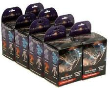Dungeons & Dragons D&D Icons of the Realms: Elemental Evil 8 Booster Brick Pack