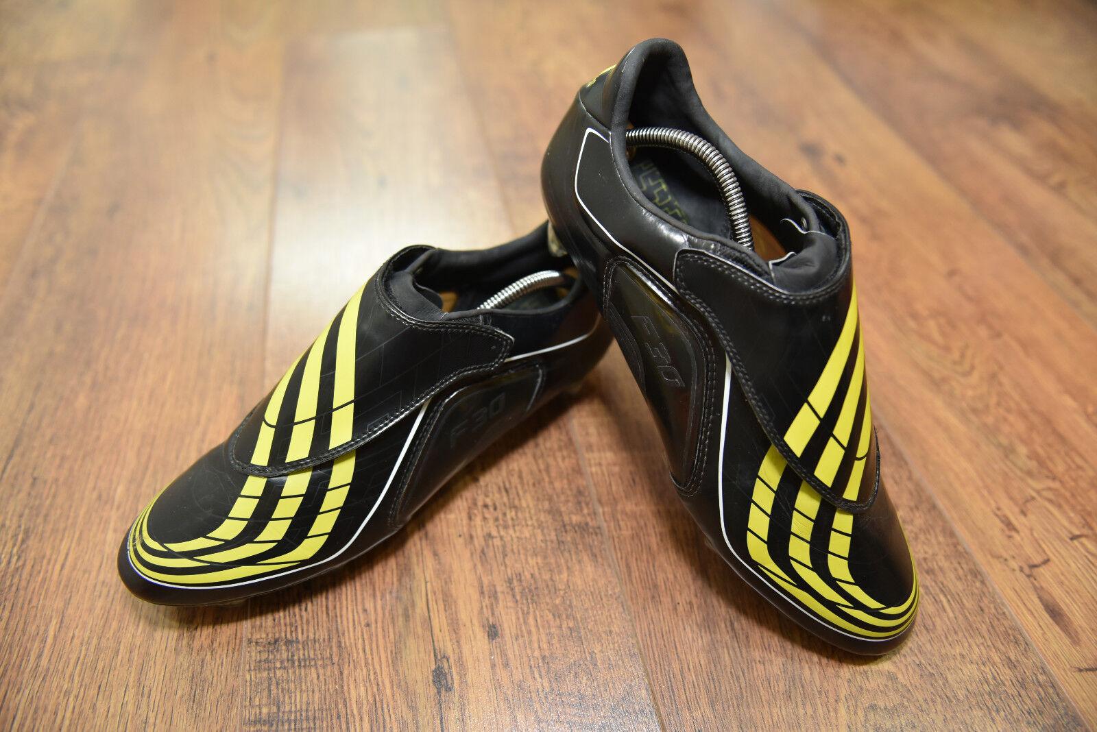 Adidas + F30 Tunit Trx Sg Fútbol botas raro no Mania