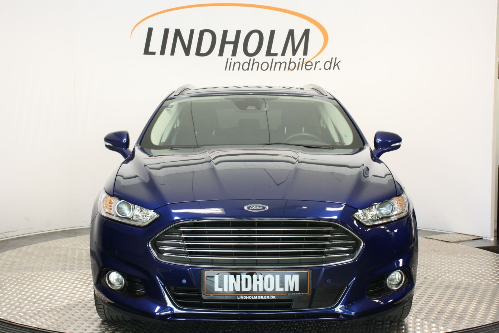 Ford Mondeo TDCi 180 Business stc.