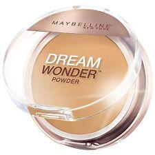 Maybelline Dream Wonder Pressed Powder Compact SEALED 83 GOLDEN BEIGE
