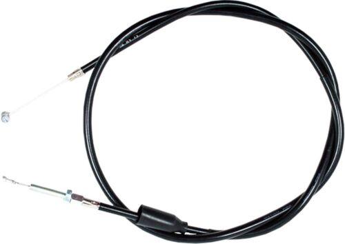 04-0127 Black Vinyl Clutch Cable Motion Pro