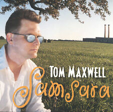 Maxwell, Tom Samsara CD