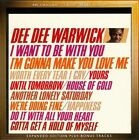 I Want Be With You / I'm Gonna Make You Love Me by Dee Dee Warwick (CD, Nov-2013, Soul Music (UK R&B))