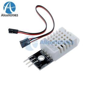 DHT22-AM2302-Digital-Temperature-And-Humidity-Sensor-Module-Replace-SHT11-SHT15