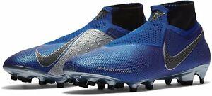 Nike Phantom Vision Elite DF FG Men's Soccer Cleats AO3262-401