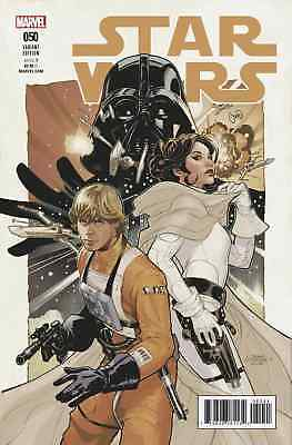 STAR WARS 24 RARE MILE HIGH TERRY DODSON VARIANT NM