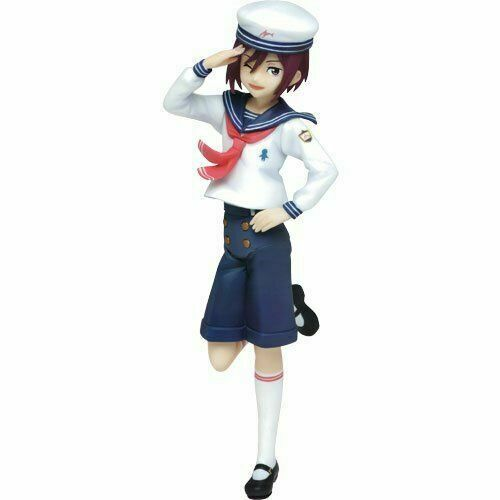 Altair Alter Iwatobi Swim Club Rin Matsuoka 1 8 Figure For Sale Online Ebay At myanimelist, you can find out about their voice actors, animeography, pictures and much more! free iwatobi swim club rin matsuoka figure eternal summer taito