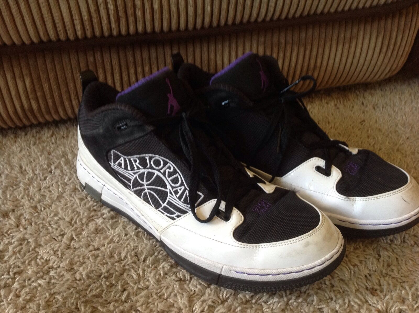 Air Jordan Men's Basketball Shoes Comfortable Cheap and beautiful fashion