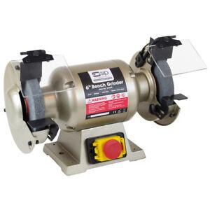SIP-07625-6-034-Professional-Bench-Grinder