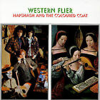 Western Flier * by Hapshash & the Coloured Coat (CD, Jan-1999, Repertoire)