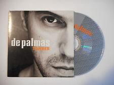 DE PALMAS : TOMBER ♦ CD SINGLE PORT GRATUIT ♦