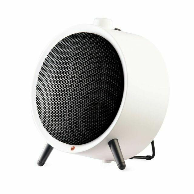 Honeywell Space Heaters Hce200w Uberheat Ceramic Heater White For Sale Online Ebay