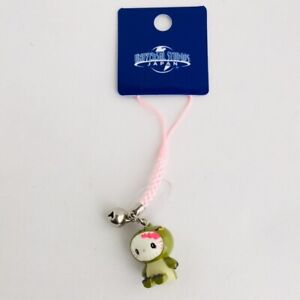 JURASSIC-PARK-x-HELLO-KITTY-1-Figure-Strap-UNIVERSAL-STUDIOS-JAPAN-2015