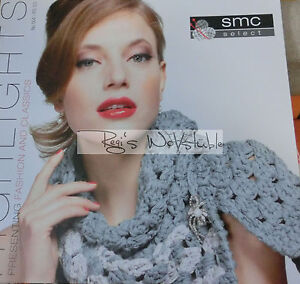 smc select HIGHLIGHTS N°. 004: Fashion and Classics - erlesene Strickmode #963