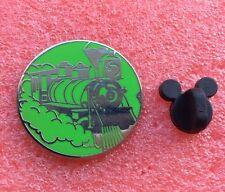 Pins DISNEY Walt Disney World Attraction TRAIN RAILROAD