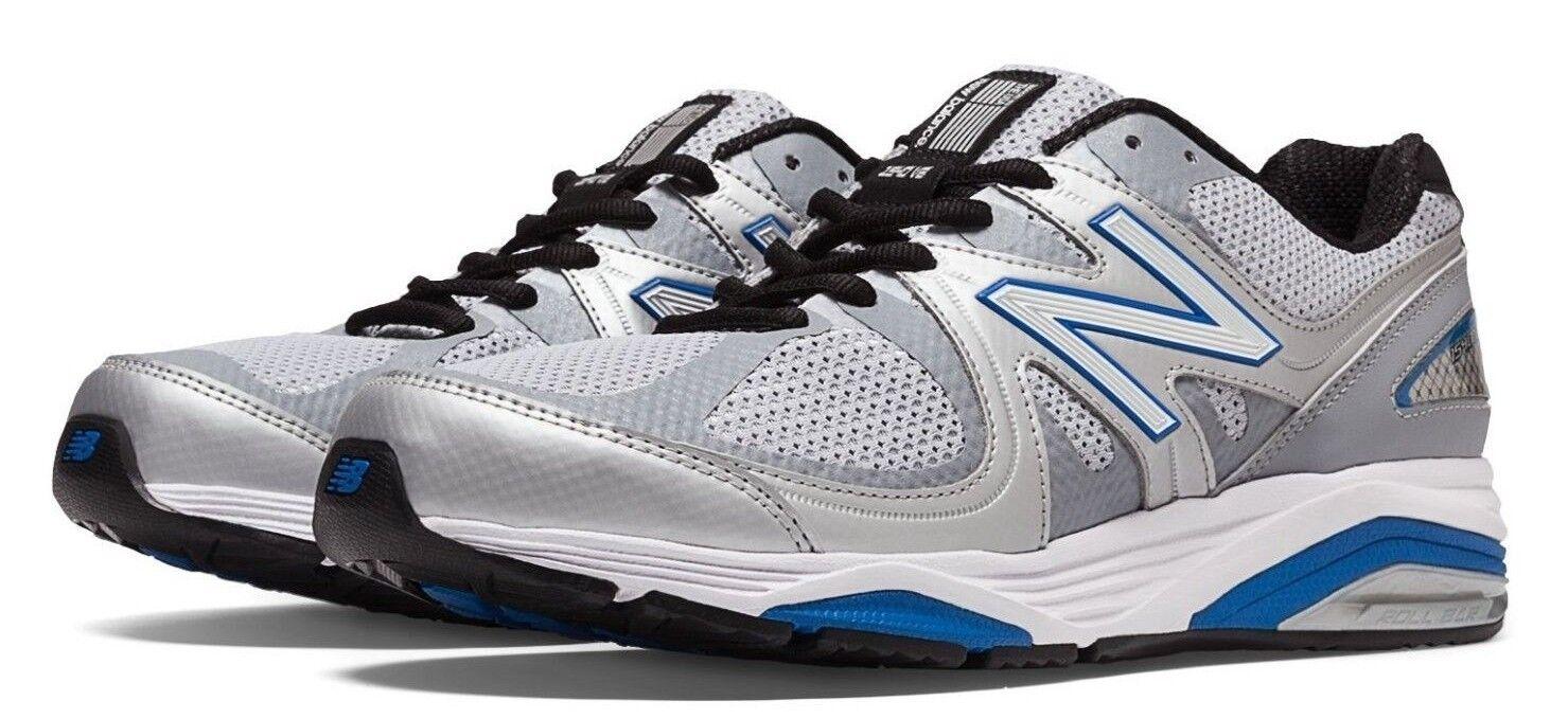 New Balance M1540SB2 Men's Men's Men's 1540v2 Optimum Control Silver Running Sneaker shoes fd98f9
