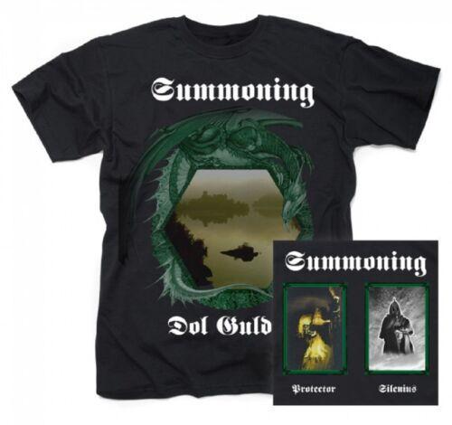 Dol Guldur T-Shirt SUMMONING