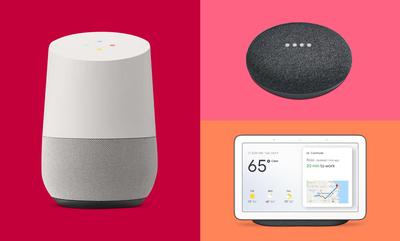 Price Drops: Google Smart Range