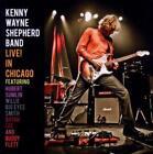 Live! In Chicago von Kenny Wayne Shepherd (2010)