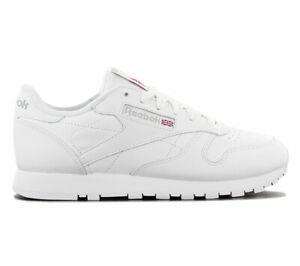 Reebok Classic Leather GS 50151 Sneaker Leder Schuhe Sportschuhe Turnschuhe NEU