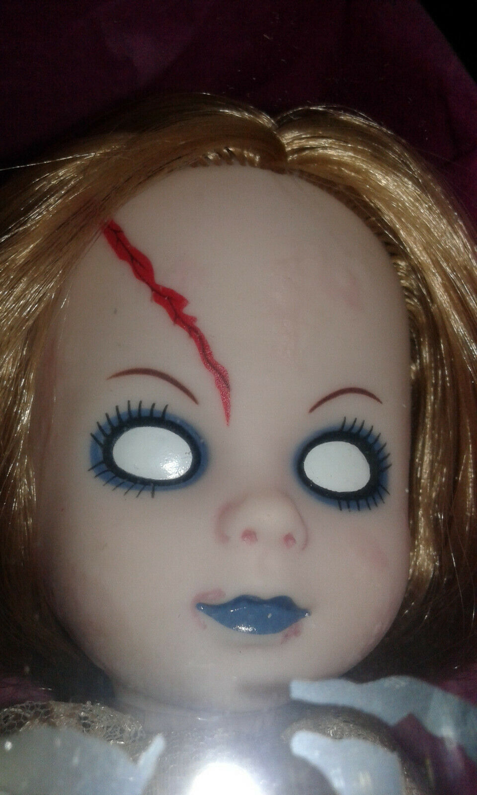 Living Dead Dolls Exclusives  13th Anniversary Series VARIANT POSEY