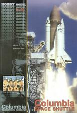 Hobby - COLUMBIA Space Shuttle  1:72
