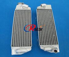 Aluminum Radiator for KTM 250/300/380 SX/EXC/MXC 1998-2003 98 99 00 01 02 03