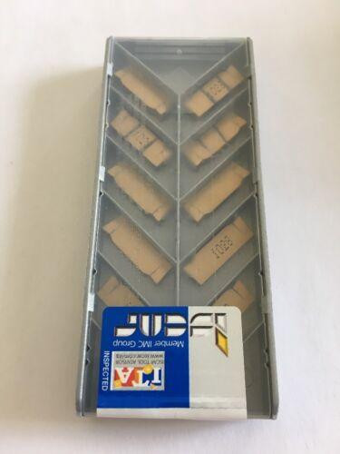 Iscar DGN 3102C-IC1028  Wendeschneidplatten