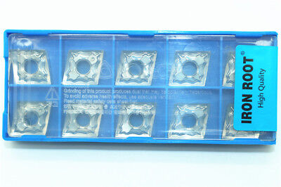 10P CNMG431-AK//CNMG120404-AK N11 CNC Turning Carbide insert for aluminum
