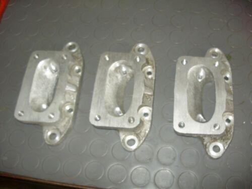 fiat 600 127 900 cc a112 900 1050 abarth 850 1000 TC abarth manifold weber DCD 1