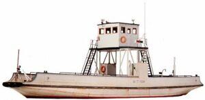 Artitec-50-112-Veerboot-Wittow-HO-NEU