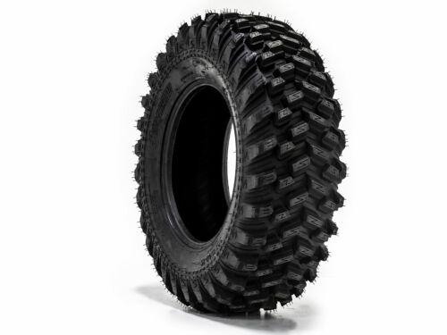 SuperATV XT Warrior Rock Tire for UTV 34x10-14 Standard Compound ATV