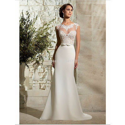 x traje de novia vestido de noche todos los tama os satn