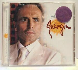 CD José Carreras - Energia