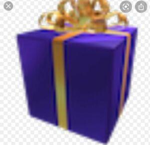 Roblox : Adopt Me Massive Gift 20pcs (Very Cheap!!)