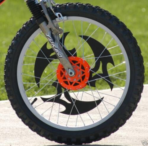 SpinnerZ Spinners for bike wheels Black or Chrome-$20