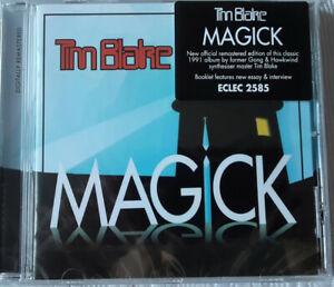 Tim-Blake-Magick-2017-Remaster-CD-NEW-SEALED-SPEEDYPOST
