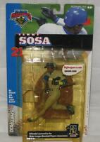 6.5 Mcfarlane Big League Challenge Series 1 Sammy Sosa 21 Action Figure