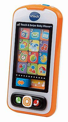 Baby Toy Phone Developmental Learning Educational Toddler Music-Best Seller New