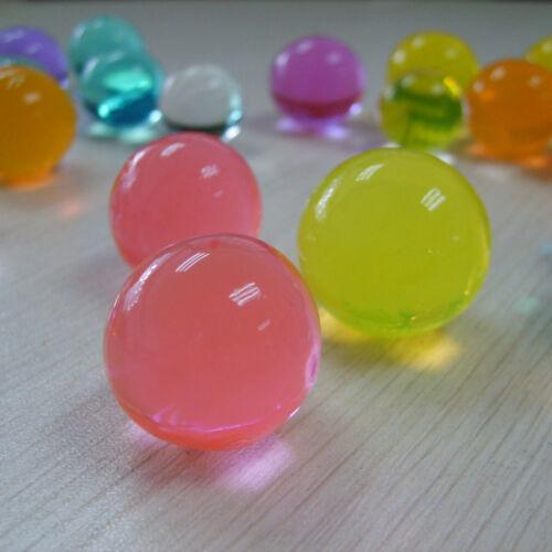 60 Jumbo Orbeez Water Ball Expanding Large Magic Balls Free Shipping UK Seller